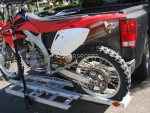 T-Motorsports Dirt Bike Carrier