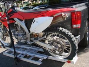 T-Motorsports Dirt Bike Carrier