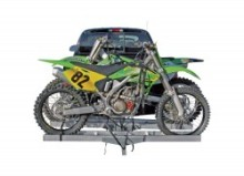 T Motorsports Dirt Bike Carrier With Ramp Review